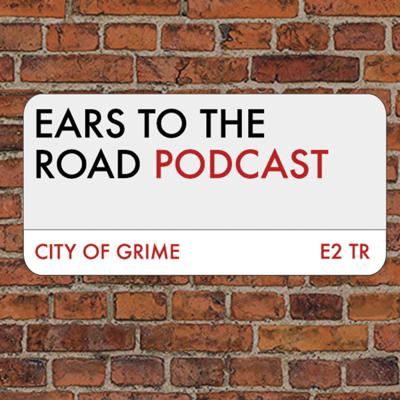 Ears To The Road podcast