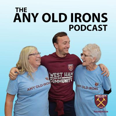 Any Old Irons Podcast