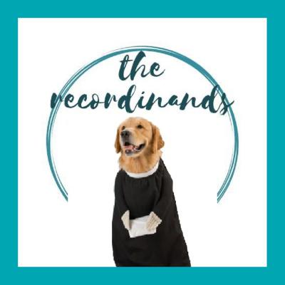 What do you call three Church of England Ordinands recording a podcast?   'Recordinands', of course!  Join us as we talk about life, theology, and the world around us.