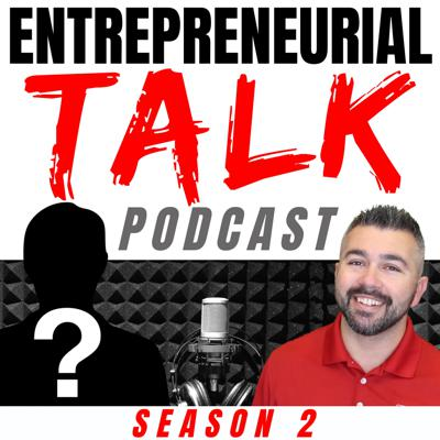 Three Entrepreneurs came together to create a podcast called Entrepreneurial Talk Podcast. On this podcast we will have content packed discussions about the daily successes, challenges, and unusual circumstances entrepreneurs similar to us face.