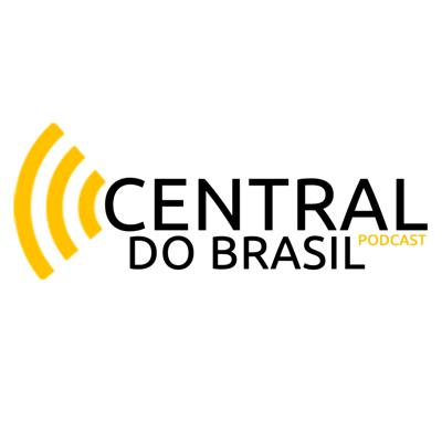 Podcast by Central do Brasil