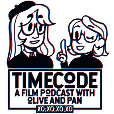 TIMECODE with Olive and Pan
