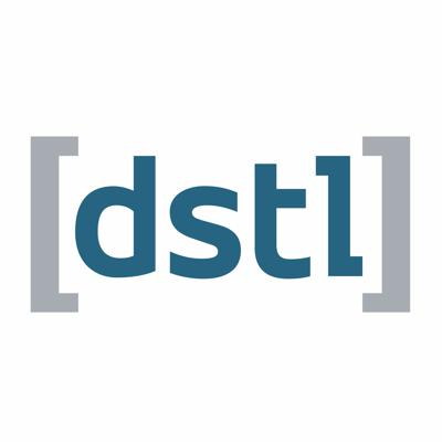 [dstl] Defence Science and Technology Laboratory