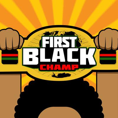 First Black champ is a podcast hosted by @CampFromThePort and @JRBang. They cover the world of Pro Wrestling and everything you wouldn't expect in it in a fun, colorful, passionate and explicit way, paying homage to the past present and future of the wrestling business.    It's Informative, Nostalgic, Edgy with Predictions and personally desired story-lines. All by two black men that started as die hard fans as children.  You can listen to the First Black  Champ podcast as part of the Barber's Chair Network!