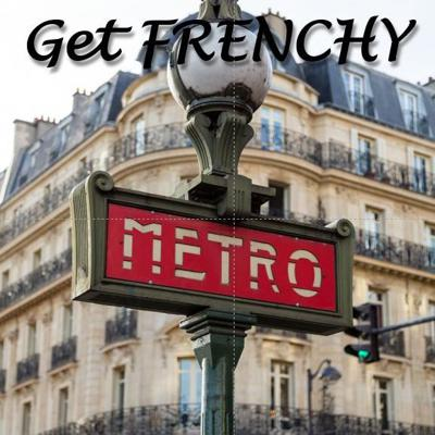 A show for French learners & French lovers, powered by well-crafted stories and practical examples!
