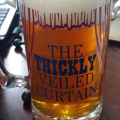 The Thickly