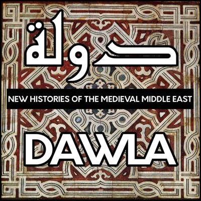 """DAWLA: New Histories of the Medieval Middle East introduces the research being carried out on the historiography of fifteenth-century Egypt and Syria at Ghent University to the broader public.   Following a two-part introductory episode which introduces our current ERC project, """"The Mamlukisation of the Mamluk Sultanate–II (MMS-II)"""", we're going to devote episodes to the historians we're studying, thinking about their lives and works, what made them tick (or–in the case of one historian–what made him explode his career in spectacular fashion)."""