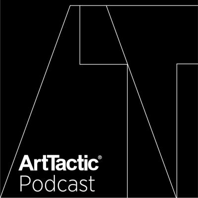 The ArtTactic Podcast, the leading podcast on the art market, covers a wide range of topics from art investment to general topics about the global art market industry. Each episode features an in-depth interview with a key art market figure.