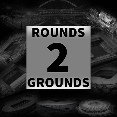 Podcast by Rounds 2 Grounds