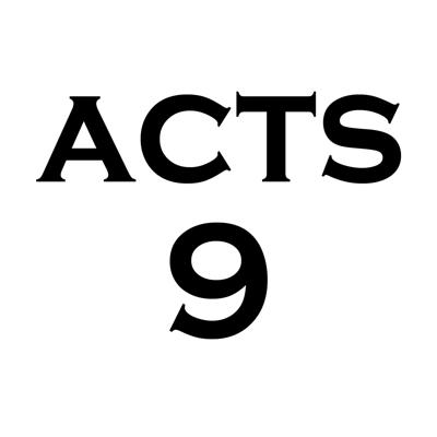 Acts 9 Films Podcast