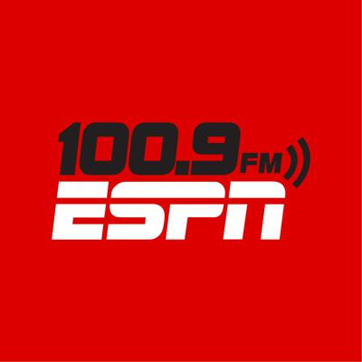 ESPN 100.9 FM (WLUN) is an award-winning 24/7 sports radio station in Midland, Michigan. Check out The Offseason Podcast every Friday and Joe's Disposable Podcast weekdays!