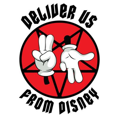 Deliver Us from Disney