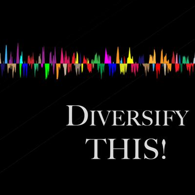 DiversifyThis! is a narrative podcast focused on recounting feature-profile stories of people among the dimensions of race, ethnicity, gender, sexual orientation, lifestyle, socio-economic status, age, physical abilities, religious and political beliefs, or other ideologies living here, in the United States.   Unlike most podcasts that focus on conversations, each episode will be a story told in Audio Documentary form. And throughout each individual story, we aim to bring high-quality journalistic content.