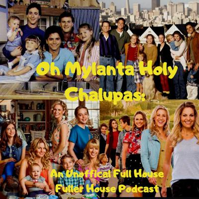This podcast is dedicated to one of the greatest 80's/90's TV Shows of all time, Full House and also it's sequel show Fuller House. Each episode will focus on a character or theme from one of the shows. Email the show at omhcfhfhpodcast@gmail.com