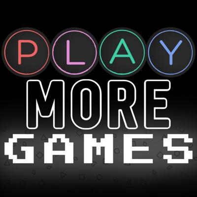 Play More Games