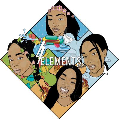 4 Elements Podcast
