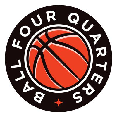 Ball Four Quarters Podcast