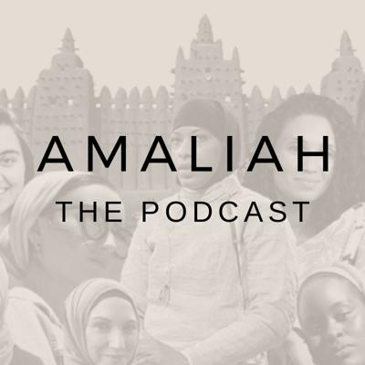 Winner of The Grassroots Production of the Year Award #AudibleAPA2019 2020 British Podcast Awards Nominee - Best Sex & Relationships Podcast - Amplifying the voices of Muslim women