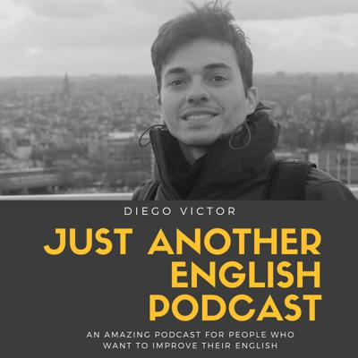Just Another English PodCast