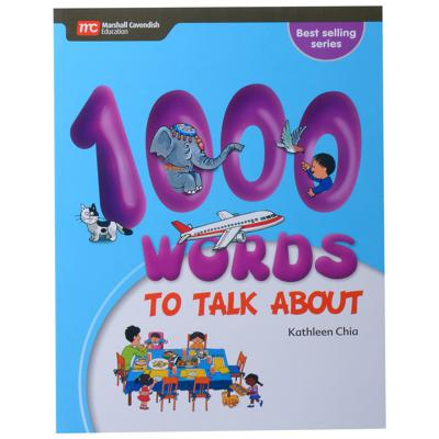 1,000 Words Podcast