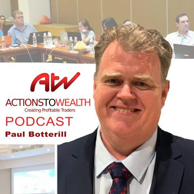 Actions to Wealth Podcast