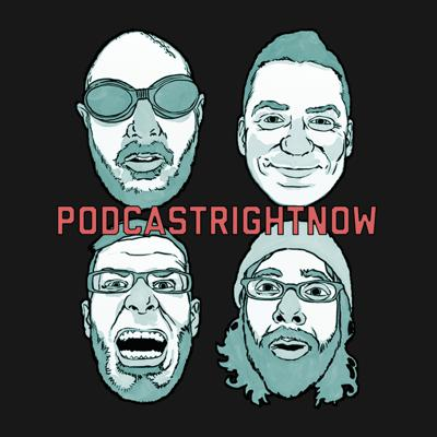 PodcastRightNow