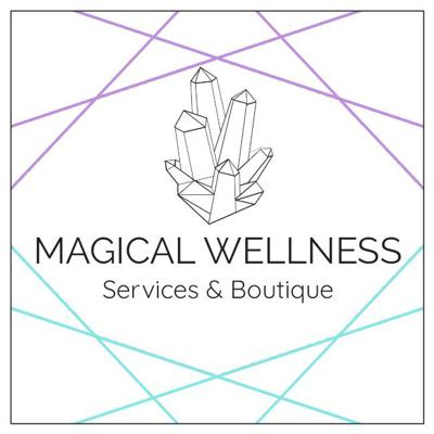 Podcast by Magical Wellness