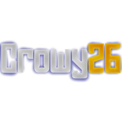 Crowy26's The Crows Nest Podcast