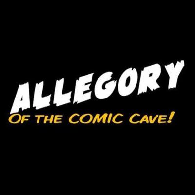 Allegory of the Comic Cave