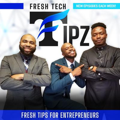 Podcast by Fresh Tech Solutionz