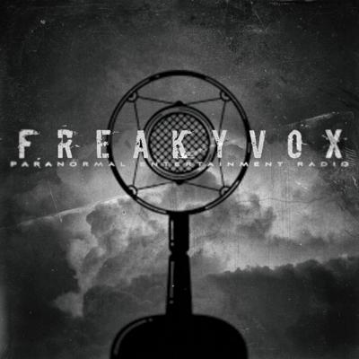 News, Talk, Music & Vintage Inspired Radio Dramas all confined to the best subject of all time; fear. We talk paranormal, horror movies, scary video games and even toss in some of our own unique radio dramas designed to inspire fear.