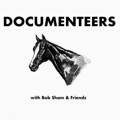 Documenteers: The Documentary Podcast