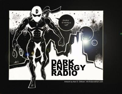 Dark Energy Radio