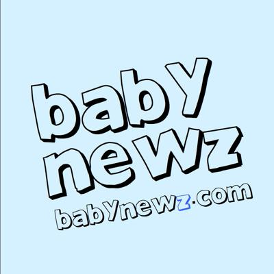 Baby Newz T-shirts, mugs and more now available!  Support Baby with the awesome stuff available here: http://www.cafepress.com/babynewzmerchandise  Baby News: The Best News by the Biggest Baby! In Just One Minute!