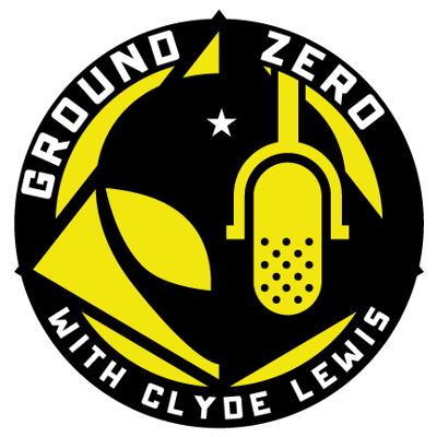 Ground Zero is a nationally syndicated five-hour live broadcast originating from the KXL studios in Portland, OR and syndicated by the Sun Broadcast Group. Hosted by radio veteran Clyde Lewis, Ground Zero is truly independent media and covers the spectrum of Fortean/paranormal and the para-political.