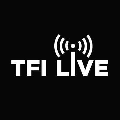 TFI LIVE is the podcast of the Tribeca Film Institute, a New York-based non-profit arts organization. Each episode is dedicated to talking with members of the film community and highlighting companies providing resources to filmmakers.