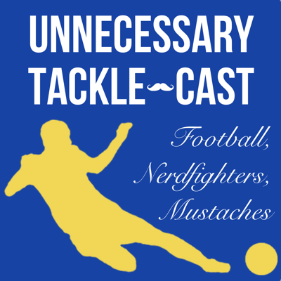 A football podcast for Nerdfighters. A Nerdfighter podcast about football. Two Nerdfighters and soccer geeks from the States talk about the Wimbly Womblys, AFC Wimbledon, football, literature, culture, and beards.