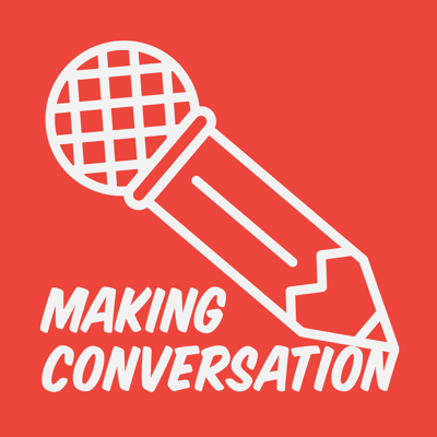 A podcast featuring conversations with artists and designers about the journey from bright eyed-newbie to fame monster. We intro and outro to the instrumental of Full Clip by Gang Starr.