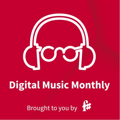 Digital Music Monthly