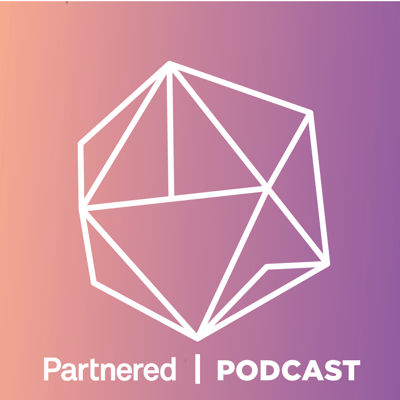 Partnered is the company-to-company business development network connecting brands and startups. The Partnered Report Podcast is our weekly audio roundup of the most important stories at the intersection of technology, brands, agencies, entertainment, and media.