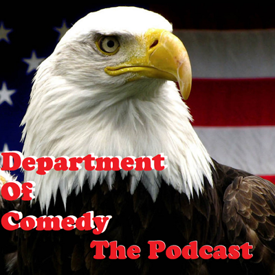 Department Of Comedy