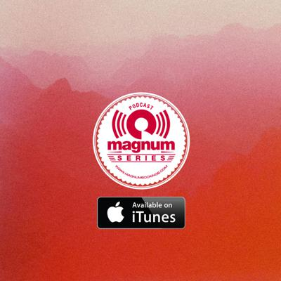 Magnum Bookings Podcast