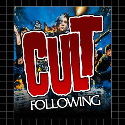 Check out the Cult Following podcast network for entertaining discussions on film, pop culture, collectibles and much more. From horror movies to cult classics, listen to your favorite goons discuss topics as varied from 80's film favorites to comics, cult classics and much more!