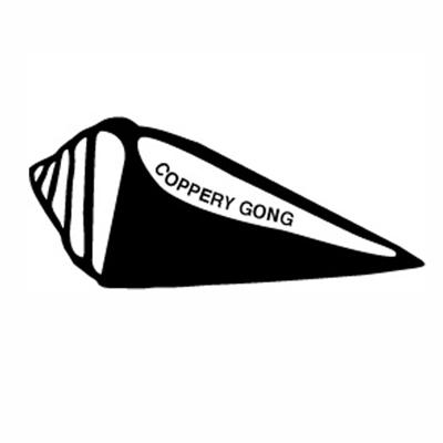 Coppery Gong
