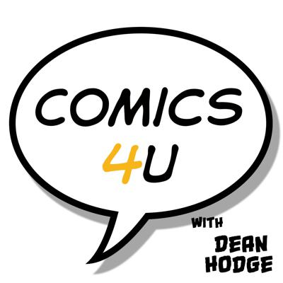 Each month, Dean Hodge shares his joys and woes of breaking into the comic book industry and presents an