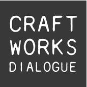 Hosted by Austin based wood artist Brian David Johnson, Craft Works Dialogue is an in depth and personal conversation with various craftspeople, designers and artists about their work and their lives as professional creatives.