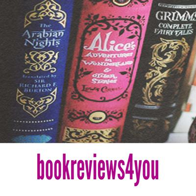 Hi, I'm Alisha,  This is a Podcast that provides book reviews for all ages. I review mostly YA fiction & Christian fiction. I hope you enjoy this podcast. You can also check out my written reviews & full content guide of books I review at www.bookreviews4you.wordpress.com.