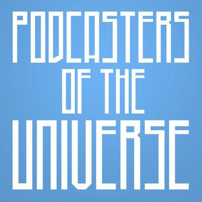 PodcastersOfTheUniverse
