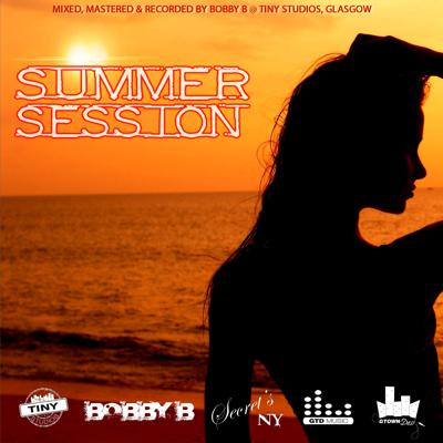 Bobby B - Summer Sessions 2015