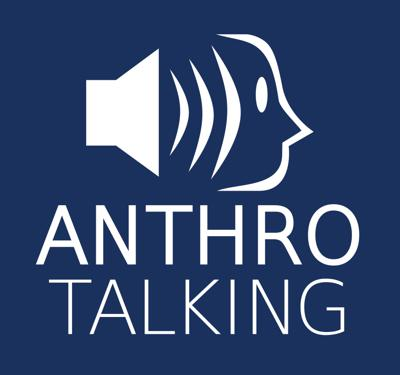 AnthroTalking is a podcast about anthropologists and their current research projects, made by students of Stockholm University's Anthropology Department.